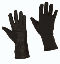 Nomex® Flight Gloves (Protection from Flash Fires)