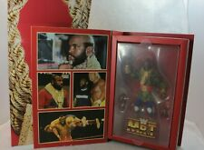 Mattel SDCC 2020 Exclusive WWE Elite MR T Wrestlemania Action Figure WWF