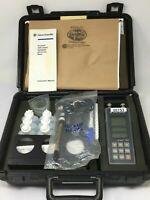 Fisher Scientific - Accumet Portable Laboratory, 1000 Series Handheld Meter