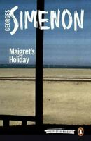 Maigret's Holiday, Paperback by Simenon, Georges; Schwartz, Ros (TRN), Brand ...
