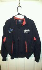 Corvette embroidered  mens size medium jacket