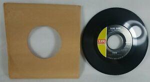 "1966 Cher 45 Rpm Vinyl RecordSingle ""Bang Bang (My Baby Shot Me Down)"" Imperial"
