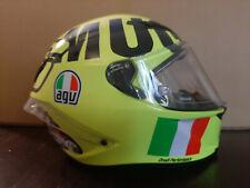 AGV Corsa R Valentino Rossi 2016 Limited Edition Mugello Helm Size: ML 59-60