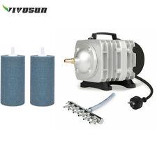 VIVOSUN AP00332 6 Outlets Air Pump