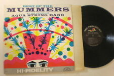 Best of the Mummers Aqua String Band ABC 373