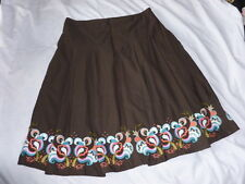 Size 12 pleated therapy skirt
