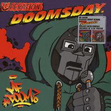 MF Doom - Operation: Doomsday Fondle Em Cover  (Vinyl 2LP - 2016 - US - Reissue)