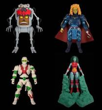 4er Set Collector Choice 2.0 Wave 2 MOTU Classics Masters of the Universe Super 7