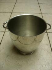 Cuisinart 2-Handled Stand Mixer, 5.5-6 Qt. Mixing Bowl EUC