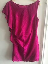 SALE! NEW Monsoon hot pink/fusia dress size 10 - wedding, Cocktail party RRP£100