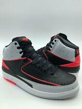 """Air Jordan 2 Retro """"Infrared"""" (385475-023) (2014) Men's Shoes, 7.5 US"""