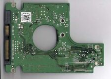 Pcb Board Contrôleur 2060-771692-006 wd 5000 BPVT - 22hxzt1 disque dur électronique