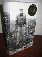 POEMS SEVEN Alan Dugan POETRY 1st Edition National Book Award 2nd Printing HCDJ