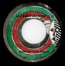 "NATHAN SKYERS-dance the disco reggae   mandingo 7""    (hear)   reggae"