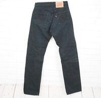 Levi's Herren Jeans Gr. W29 - L32 Modell 501