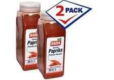 2 X BADIA - Smoked Paprika 16 oz / 1lbs - Pimenton Ahumado