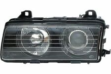 BMW 3 Series E36 Cabrio / Coupe 1990-1999 Halogen Headlight Front Lamp 2DR LEFT