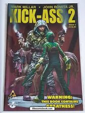Kick-Ass 2 #2 (2010 2nd Series) High Grade Moden Age Collectible ICON Comics!