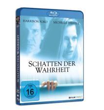 SCHATTEN DER WAHRHEIT (BLU-RAY) - FORD,HARRISON/PFEIFFER,MICHELLE   BLU-RAY NEU