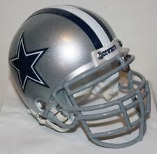 Demarcus Ware Dallas Cowboys Riddell Custom Mini Helmet w/ Metal Face Mask