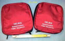 Notfallmedizin Tasche Intubationsbesteck Instrument Set Intubation Bag Emergency
