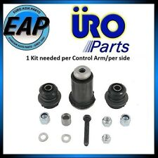 For Mercedes 300 400 500 600 CL S Class Front Lower Control Arm Bushing Kit NEW