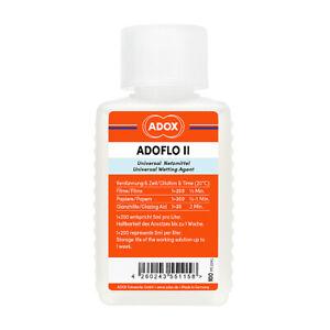 Adox Adoflo II Wetting Agent 100ml