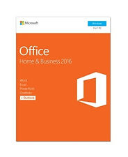 OFFICE 2013 Home & Business 1pc PKC CARD