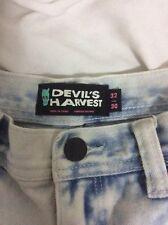 Devils Harvest jeans 32/30 Supreme raf simons rick owens uniqlo urban outfitters