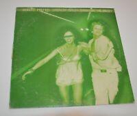 ROBERT PALMER SNEAKIN SALLY THROUGH THE ALLEY ISLAND Records 1974 LP