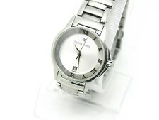 Ladies' Maurice Lacroix ML1013 Watch Original Box & Papers 2004 Sapphire Crystal