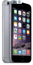 Apple iPhone 6 32GB - Boost Mobile - Gray - New + mfg warranty