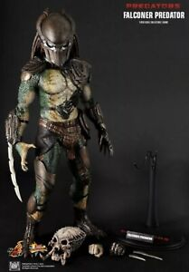 Predator,Hot Toys,Predators,Falconer Predator.