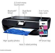 Printer HP Envy 5055 All-in-one Printer - Black