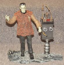 2014 Diamond Universal Monsters Son Of Frankenstein 8 inch Deluxe Action Figure