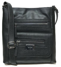 NWT Tignanello Perfect Pockets Large Function Cross Body, Black MSRP: $149.00