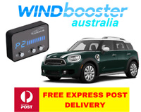 Windbooster Throttle Controller to suit MINI Cooper models from 2002 Onwards