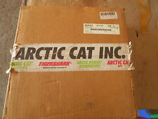 ARCTIC CAT ATV SET OF CHAINS FOR REAR TIRES // PART NUMBER 0436-026