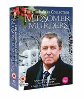 Midsomer Murders: Christmas Collection [DVD][Region 2]