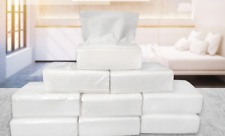 Silky Smooth Soft Premium 3-Ply Toilet Paper Kitchen Toilet Facial Tissues