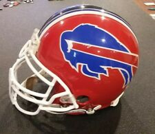 Riddell NFL Buffalo Bills Authentic Full Size Helmet