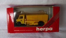 Herpa H0 1:87 - 4120  MB Niederflurhubwagen Deutsche Post  OVP