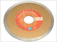 Plasplugs - RDW 110 General Purpose Diamond Wheel 110mm