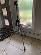 """Camera tripod Vanguard MK-4 Digital Photo /Video tripod  Lightweight 64"""" Travel"""