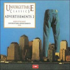 The Most Unforgettable Advertisements Ever, Vol. 2 New Cd