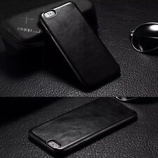 Ultra Slim Luxury Soft Back PU Leather Case Cover For Apple iPhone 6 6s 4.7""