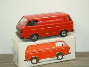 VW Volkswagen T3 Transporter - Schabak Germany 1:43 in Box *50760