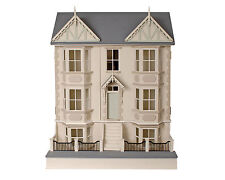Cedars Dolls House & Basement 1:12 Scale - Unpainted Collectable Kits