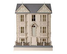 Cedars Dolls House & Basement 1:12 Scale - Unpainted Dolls House Kits