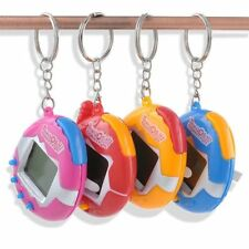 Virtual Cyber Digital Pets Electronic Tamagochi Pets Retro Handheld Game Machine